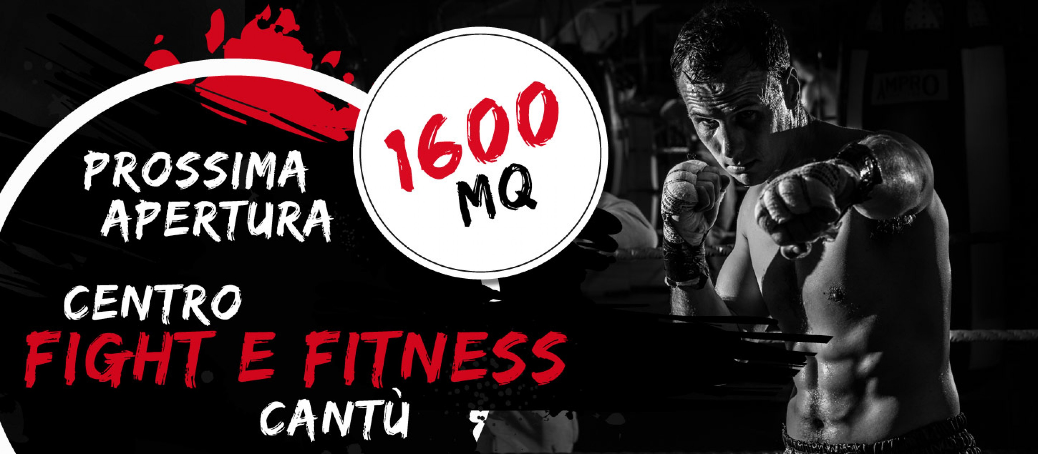 Palestra cantù arenafit nuovo centro fight and fitness